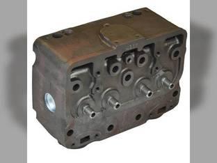 Remanufactured Cylinder Head Case 731 930 730