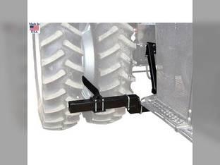 Mud Scraper Case IH 8020 8230 8010 8120 New Holland CR9080 CR970 CR9070