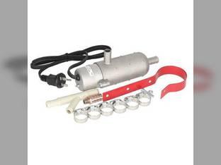 Kat's External Tank Engine Heater Thermostatically Controlled 1000 Watt 240V