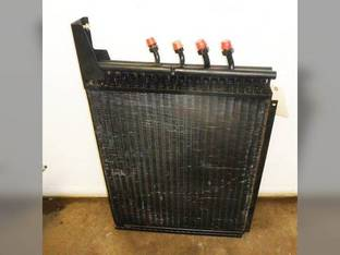 Used Oil Cooler John Deere 9650 CTS 9750 STS 9550 9650 STS 9650 9550 SH AH149226