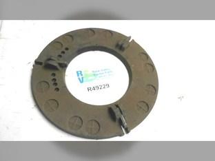 Plate-clutch