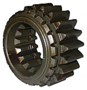 Countershaft Sliding Gear Coupling