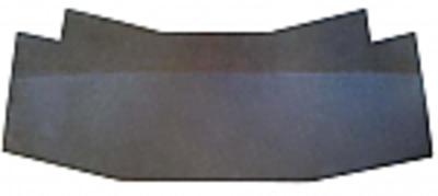 Cleaning Shoe Door Shield, Narrow