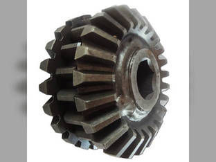 Corn Head, Row Unit, Gearbox, Gear
