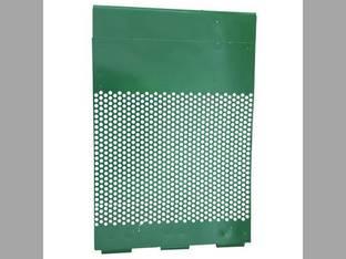 Elevator, Door, Perforated