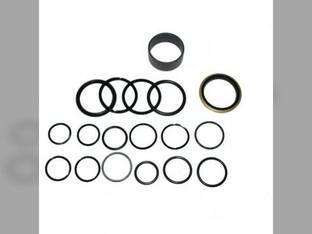 Hydraulic Seal Kit - Boom Cylinder John Deere 610 540 710 640 415 862 448 410 410B 515 440C 510 548 648 440 RE16119