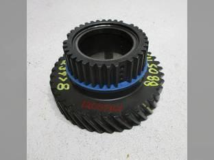 Used Gear Wheel Low Drive International 5088 5488 5288 120571C1