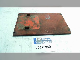Cover-battery Box