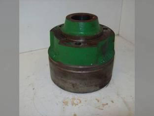 Used Dual Range Cylinder Drive Hub John Deere 9650 CTS CTSII 9550 SH T550 9560 9560 9660 CTS 9450 9500 SH 9640 9650 CTS 9660 T660 T560 9510 9560 SH 9600 W650 9500 9410 9610 9400 9510 SH 9550 9680