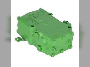 Remanufactured Selective Control Valve John Deere 3010 4010 AR42085