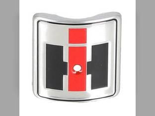 Grille Emblem International Super A C Super C 352580R1