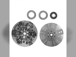 Remanufactured Clutch Kit John Deere 3010 500 3020