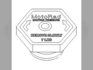 Radiator Cap White 4-225 170 145 2-155 195 2-180 4-270 4-210 4-175 140 160 2-135 Gleaner F E3 A K2 G E C F2 F3 Minneapolis Moline ZAS G705 ZB R G707 G706 G708 71109623 10A2233 10A5007 207001488