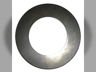 Spindle, Thrust Washer