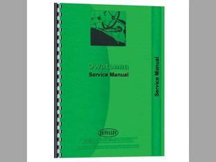Service Manual - 310 Owatonna 310