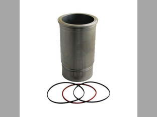 Piston, Sleeve, Without O-Rings