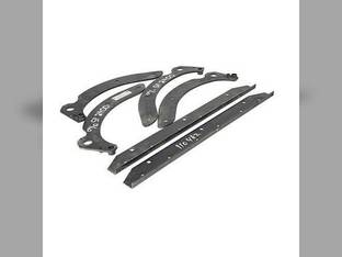 Kit For Concaves New Holland TR70 TR75 TR85