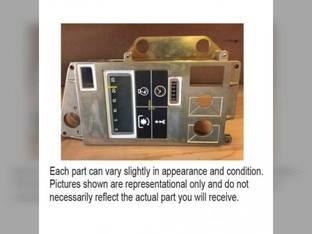 Used Instrument Gauge Cluster John Deere 4450 4050 8650 8450 4250 4650 4850 8850 RE16441