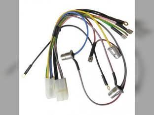 Wiring Harness Long 260C 610C 445V 350 310 360C 445SD 445 560 310C 610 360 460 460SD 510 550 TX12601