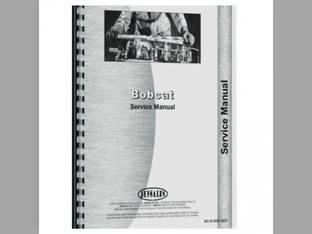 Service Manual - 974 975 Bobcat 974 1075 975