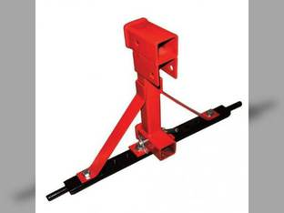 3 PT Hitch Tow Assembly Category 2