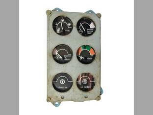 Used Instrument Gauge Cluster John Deere 8630 8430 4030 6000 4230 4455 4430 4630 AR73717
