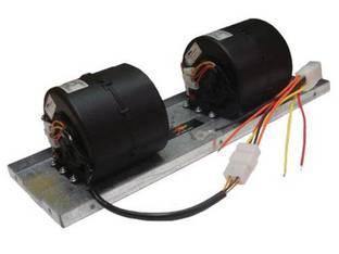 Blower Motor Assembly New Holland L865 L865 LX985 LX985 LX865 LX865 L465 L465 LX665 LX665 LX485 LX485 LX565 LX565 LX885 LX885 LX465 LX465 L565 L565 John Deere 7775 7775 6675 6675 4475 4475 8875 8875