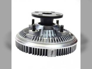 Fan Clutch Assembly - Viscous John Deere 6100 6200 6506 SE6300 6800 SE6100 6500L 6400 6300 6600 6500 6900 SE6200 SE6400 AL81448