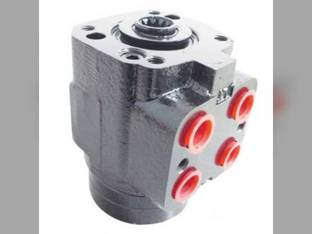 Used Steering Hand Pump John Deere 3140 2955 2750 2755 2940 2950 2550 2555 2350 2355 AL59899