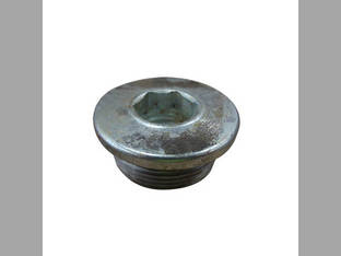 Hydraulic Pump Port Plug