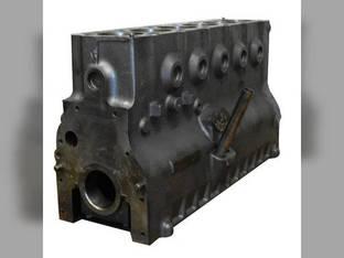 Remanufactured Engine Block Bare International 806 D361 DT361