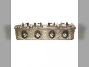 Remanufactured Cylinder Head International 340 404 504 424 444 330