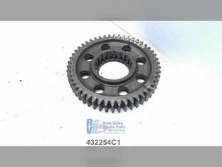 Gear-mainshaft   50T