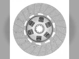Remanufactured Clutch Disc County 1174 1164 1184