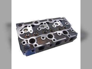 Used Cylinder Head Kubota L235 L2050 L2350 15501-03040