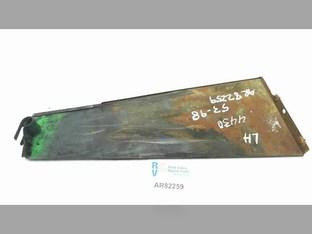 Shield-side   LH Rear