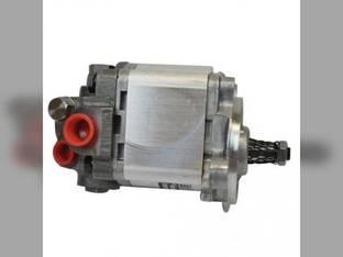 Power Steering Pump - Dynamatic Ford 4000 4000 4200 4200 5200 7200 5000 7000 C7NN3A674G