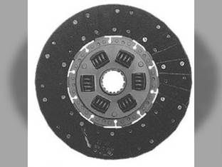 Remanufactured Clutch Disc Oliver 1800 CockShutt / CO OP 570 156217AS 105625AS