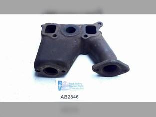 Manifold-intake & Exhaust