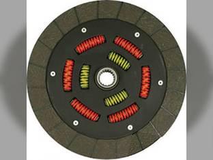 Remanufactured Clutch Disc John Deere 670 640 540 500C 570 440 3020 480 510 548D 648D 440B AR40686