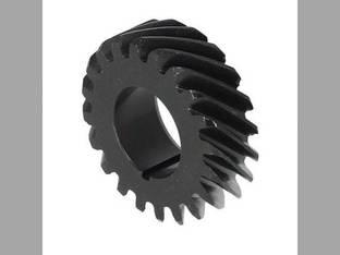 Oil Pump Drive Gear - John Deere 500 4020 3010 3020 4010 R32428