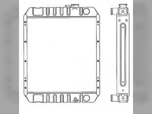 Radiator Komatsu PC75UU-3 31W0331110