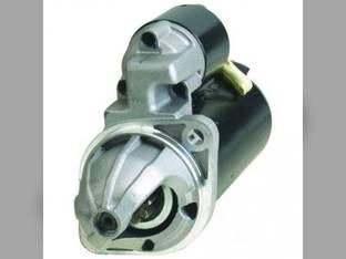 Starter - Bosch PMGR (18954) Bosch John Deere 325 328 244J 5325 CT315 315 4120 304J 313 332 4720 4520 5325N 5225 320 CT332 CT322 4320 317 RE508922