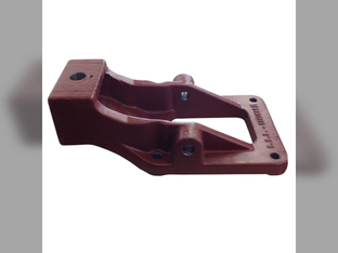 Drawbar, Front Support