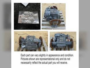 Used Transmission Cat / Lexion 560R 570R 580R 540R 7693521