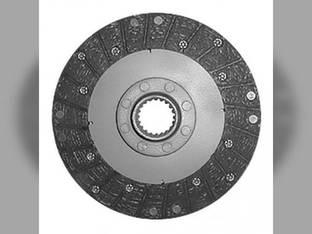 Remanufactured Clutch Disc Deutz DX2.30 DX2.50 DX2.70 D4807 D4507 D4006 D4007 D4506 D3006 D3607