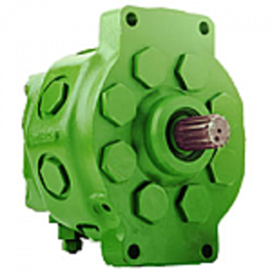 Remanufactured Hydraulic Pump, Relief Style