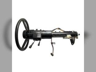 Used Steering Column Assembly Versatile 976 946 875 836 846 856 876 895 Steiger PANTHER 1000 ST320 Case IH 9130 9180 9330 9260 9270 9250 9210 9240 9390 9350 9310 9370 9280 9230 9150 9110 9380 9170