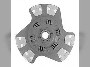 Remanufactured Clutch Disc Kubota M9580