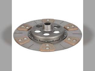 Remanufactured Clutch Disc Massey Ferguson 250 261 290 275 178 285 670 265 231 270 271 158 355 283 282 253 690 2605 263 240 281 1866042M93